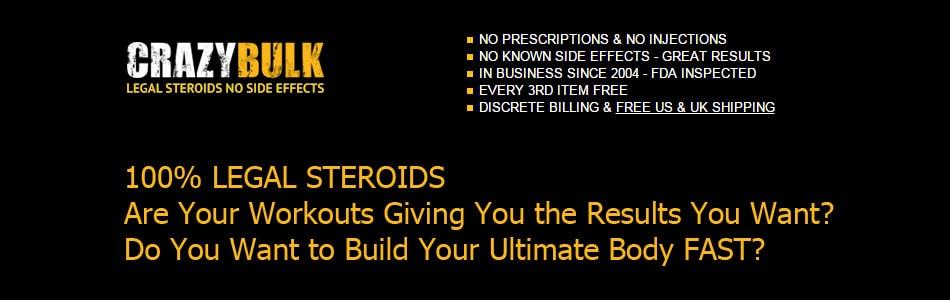 American Legal Steroids